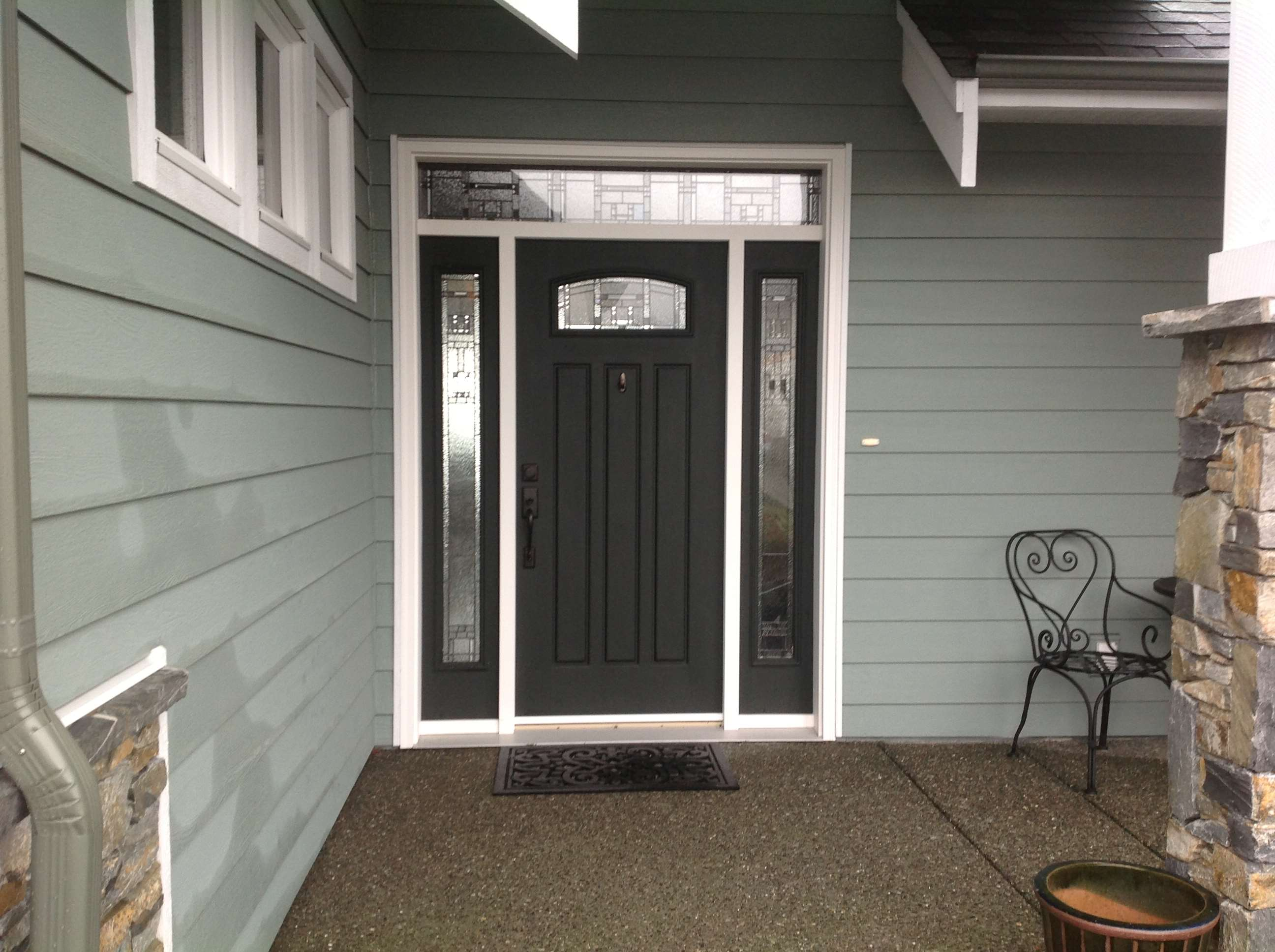 Doors Windsor Plywood Campbell River