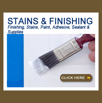 Stains Finishing Tile Back